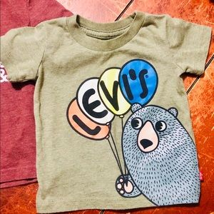 Old Navy Shirts & Tops - Graphics for little man